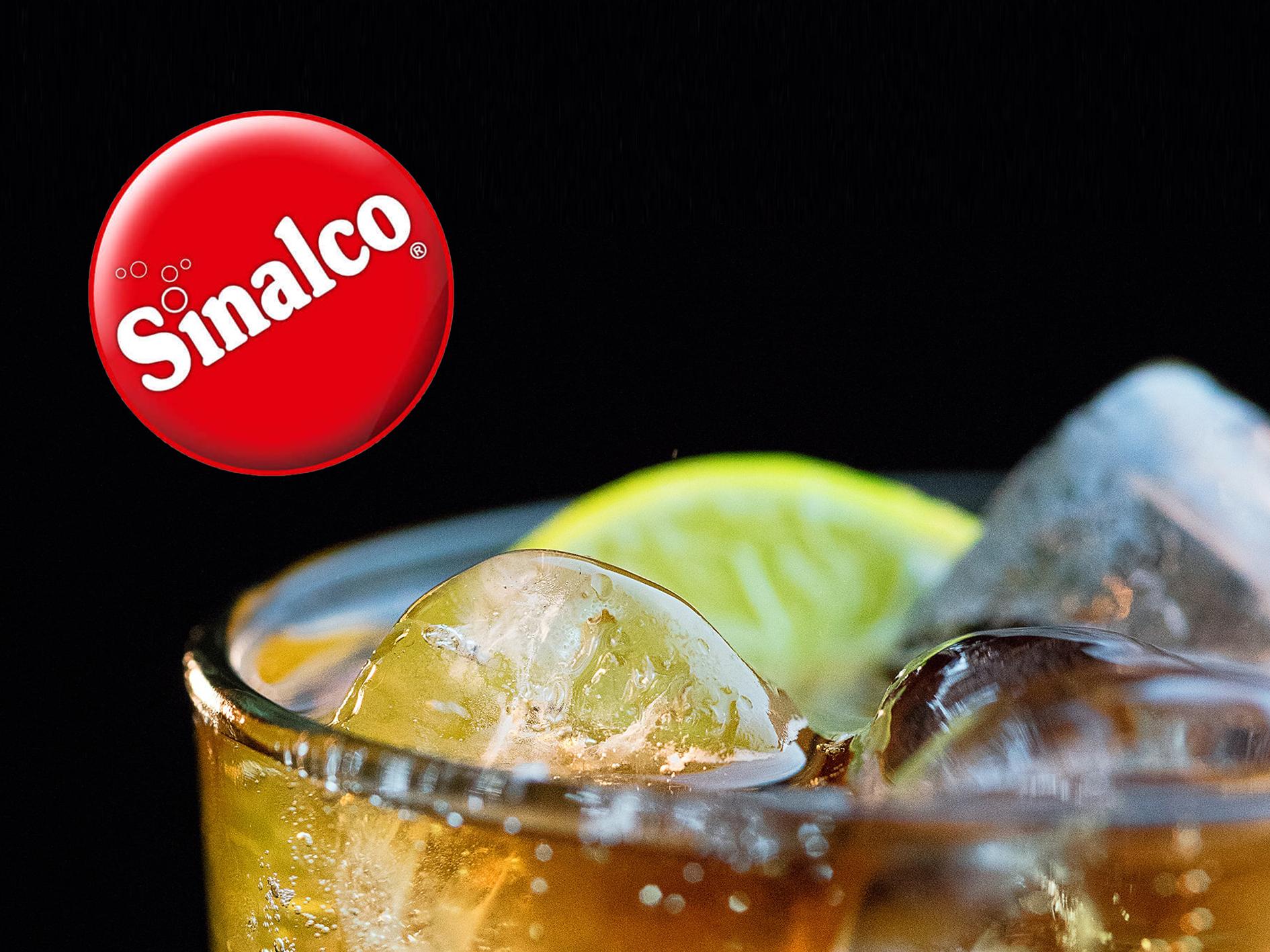 Nu verkrijgbaar: Sinalco