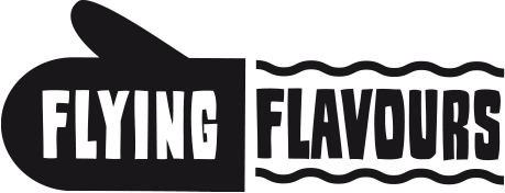 Flying flavours